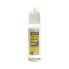 Mango, Pitaya & Pineapple E-Liquid Short Fill 50ml
