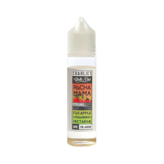 Fuji Apple, Strawberry & Nectarine E-Liquid Short Fill 50ml