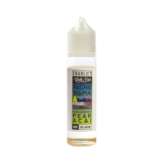 Huckleberry, Pear & Acai E-Liquid Short Fill 50ml