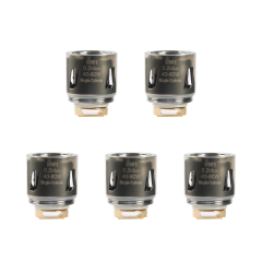 ELLO HW1 Sub-Ohm Coils Single-Cylinder