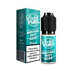 Menthol Mist 50/50 E-Liquid