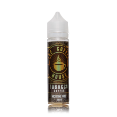 Tobacco Coffee 50ml Shortfill E-Liquid