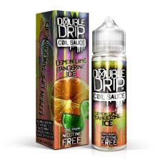 Lemon Lime Tangerine Ice Short Fill E-Liquid 50ml