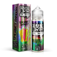 Sherbet Rainbow Short Fill E-Liquid 50ml