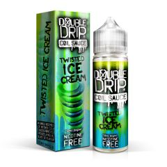 Twisted Ice Cream Short Fill E-Liquid 50ml