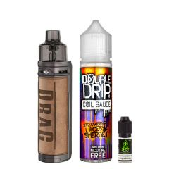 Drag X Pod Vape Kit