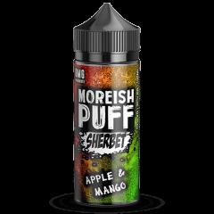 Sherbet Apple & Mango E-Liquid Shortfill 100ml