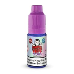 Heisenberg Nic Salt E-Liquid 20mg 10ml