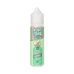 Apple & Rhubarb Crumble Short Fill E-Liquid 50ml