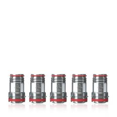 E Series Mesh Coils - 5 Pack