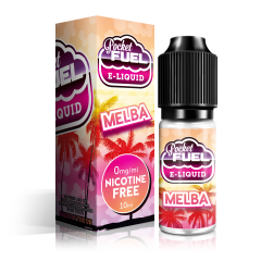 Melba E-Liquid 10ml
