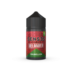 Senses Rhubellion 50ml