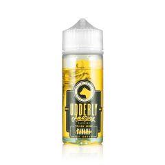 Banana Ice-Cream 100ml Shortfill E-Liquid