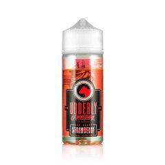 Strawberry Ice-Cream 100ml Shortfill E-Liquid