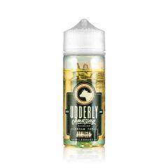 Vanilla Milkshake 100ml Shortfill E-Liquid