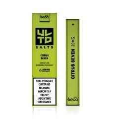 Beco Bar Citrus Seven 1.3ml 20mg