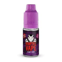 Vamp Toes E-Liquid 10ml