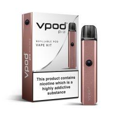 VPod Pro Pod Kit