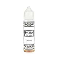 Deja Voodoo E-Liquid Shortfill 50ml