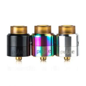 Pulse 24 Dual Coil BF RDA