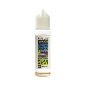 Huckleberry, Pear & Acai E-Liquid Short Fill 50ml