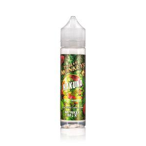 Hakuna E Liquid Shortfill