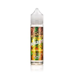 Mangabeys E Liquid ShortFill