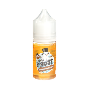 Orange Mango Ice 25ml