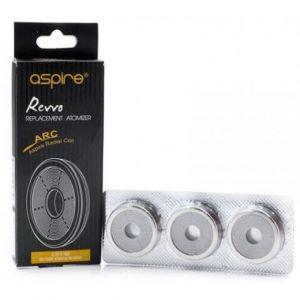 Revvo 'ARC' Sub-Ohm Coils