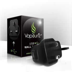 UK USB Wall Adapter Plug