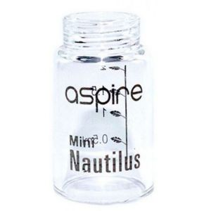 Nautilus Mini Replacement Glass Tank
