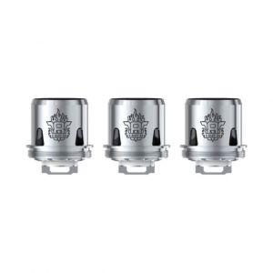 V8 X-Baby X4 Quad Core Sub-Ohm Coils