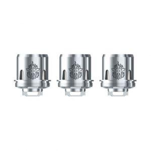 V8 X-Baby Q2 Dual Core Sub-Ohm Coils
