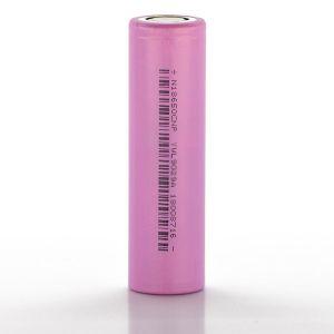 Single 18650 30A 2500mah Battery