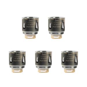 ELLO HW1 Sub-Ohm Coils Single-Cylinder