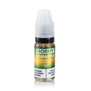 Horny Pineapple E-Liquid 10ml