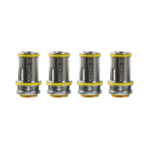 Crown III Sub-Ohm Coils
