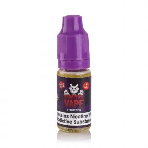 Attraction E-Liquid 10ml