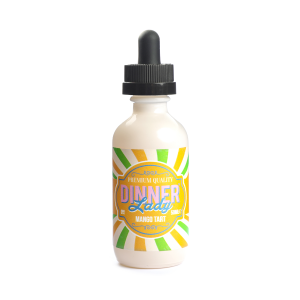 Mango Tart E-Liquid Short Fill 50ml