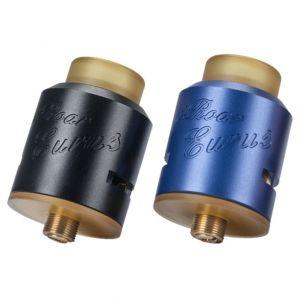 iRoar Eurus 24mm RDA