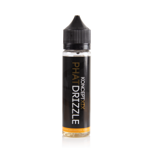 Phat Drizzle E-Liquid Short Fill 50ml by Koncept XIX
