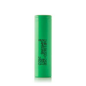 Samsung 25R 18650 Battery (Single)