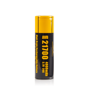 Avatar AVB0 21700 4000mAh Battery