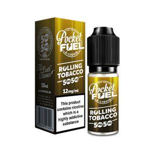 Rolling Tobacco 50/50 E-Liquid