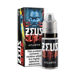 Atlantis 50/50 E-Liquid 10ml