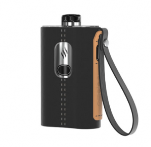 Cloudflask Pod Vape Kit