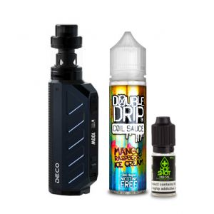 Deco Sub Ohm Kit by Aspire