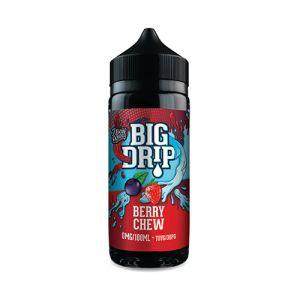 Berry Chew Shortfill E-Liquid 100ml