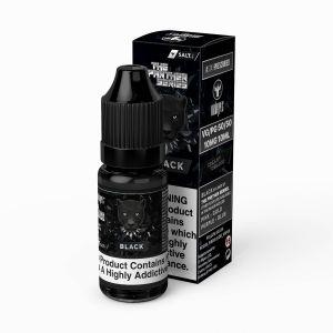 Panther Series Black Nic Salt E-Liquid