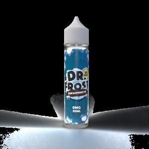 Polar Ice Blue Raspberry Ice 50ml Shortfill E-Liquid